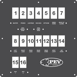 FAC-02842, Priority Emergency Vehicles