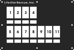 FAC-01338, Life Star Rescue, Inc.