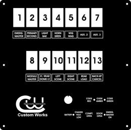 FAC-01632, CTBW, Inc.