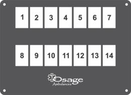 FAC-01987, Osage Ambulances