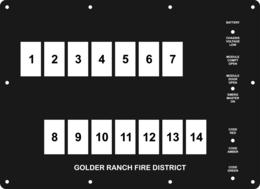 FAC-02188, Golder Ranch Fire District