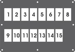 FAC-02193, Ambulance Module & Code Switch