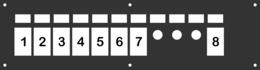 FAC-02307, Life Line