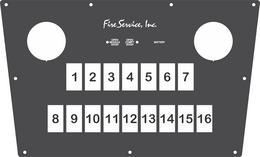FAC-02558, Fire Service, Inc.