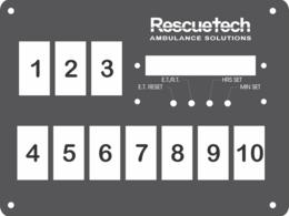FAC-02585, Rescue Tech, Inc.