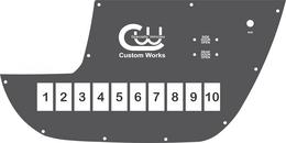 FAC-02622, CTBW, Inc.