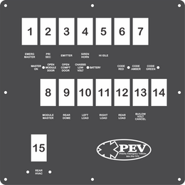 FAC-02654, Priority Emergency Vehicles