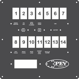 FAC-02761, Priority Emergency Vehicles
