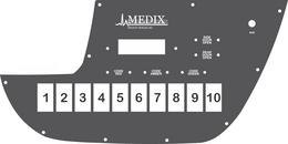 FAC-02767, Medix Specialty Vehicles, Inc.
