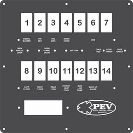 FAC-02770, Priority Emergency Vehicles