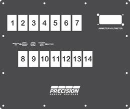 FAC-02807, Precision Rescue Vehicles