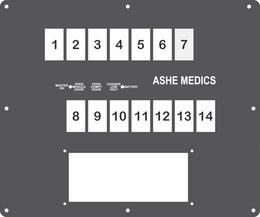 FAC-02822, Ashe Medics