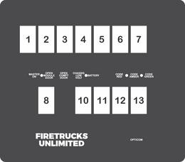 FAC-02845, Firetrucks Unlimited
