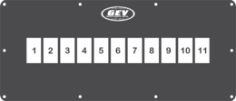 FAC-02890, Global Emergency Vehicles