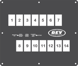 FAC-02892, Global Emergency Vehicles