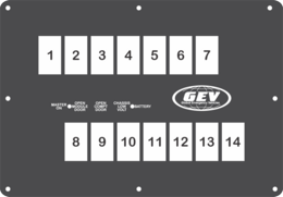 FAC-02916, Global Emergency Vehicles