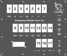 FAC-02920, Emergency Mobile Technologies