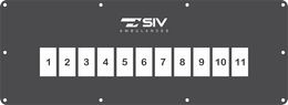 FAC-02944, SIV Ambulances