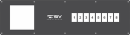 FAC-02981, SIV Ambulances