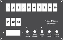 FAC-02987, Select Tech Ambluance