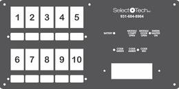 FAC-03042, Select Tech Ambulance