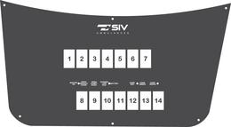 FAC-03082, SIV Ambulances