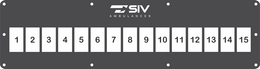 FAC-03086, SIV Ambulances