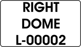 RIGHT / DOME
