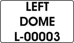 LEFT / DOME