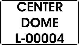 CENTER / DOME