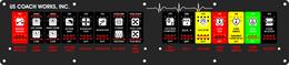 Ambulance Module, US Coach Works, Inc.