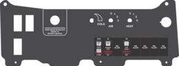 PT Freightliner, Single Heater
