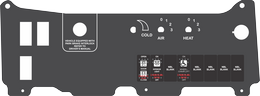 PT Freightliner Single Heater