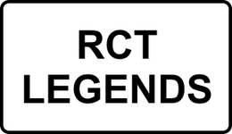 A RCT LEGEND LIST